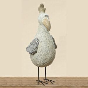 Vreemde Vogel Riet-0