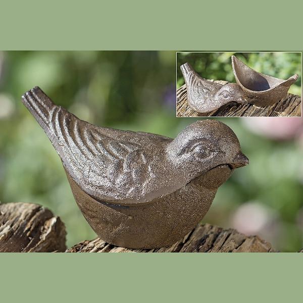 Sleutelhouder Vogel