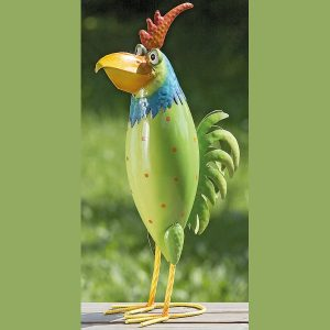Tuindecoratie Vogel Thea