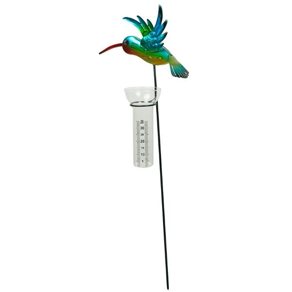Regenmeter Kolibrie