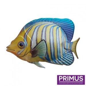 Muurdecoratie Vis - Angelfish