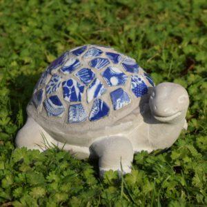 Tuindecoratie Schildpad